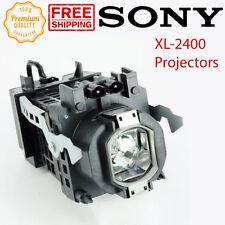 Sony XL-2400 DLP  Bulb Lamp TV Television Projector KDF 55E2000