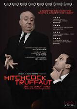 Dvd HITCHCOCK - TRUFFAUT......NUOVO