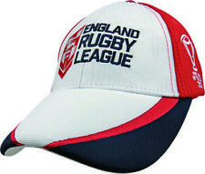 England Rugby League World Cup 2017 Premium Cap