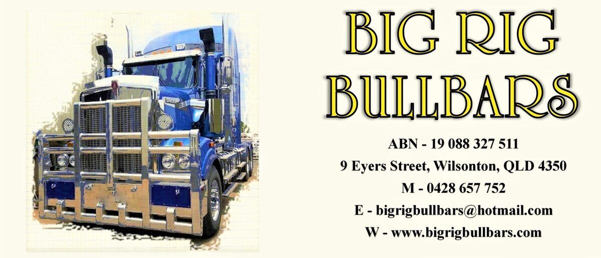 BigRigBullbars