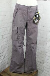Dakine Pure Gore-Tex® 2L Snowboard Pants, Women's Medium, Shark New