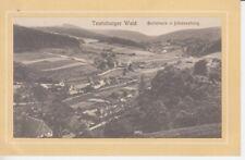 Ansichtskarte Nordrhein - Westfalen  Berlebeck und Johannaberg   1912
