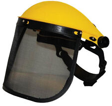 Safety Face Shield Goggles Removable Filter Glasses Lab Work Protective Eyewear