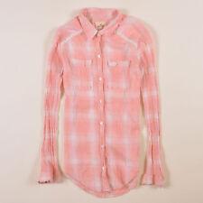 Hollister California Damen Hemd Shirt Gr.M (DE 38) Mehrfarbig, 42203