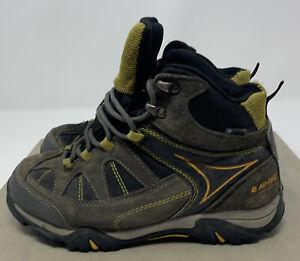 Hi-Tech Altitude Hiking Boots Waterproof Size 5 3144J