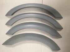 Zender Fender Flare Set MK2 Golf GTI Jetta 1985-1987 - set of 4