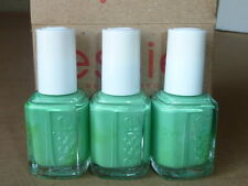 Lot of 3 bottles ESSIE Nail Polish Lacquer FIRST TIMER 829 0.47 fl oz