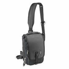 KRIEGA Messenger Bag Sling EDC - Sling Bag for Small Laptops and Tablets