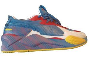 Size 11.5 - PUMA running shoe. New w/o original box.