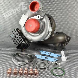 Turbocompresseur Mercedes C320 E280 E320 ML320 R280 R320 CDI 165kW A6420905980