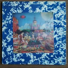 Rolling Stones ~ Their Satanic Majesties Request ~3D Cover~ Digitally Remastered