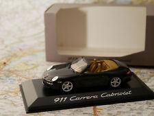MINICHAMPS PORSCHE 911 CARRERA CABRIOLET  ART.WAP 02015015  NEW DIE-CAST