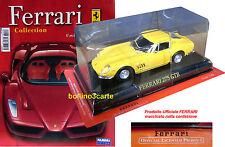 FERRARI 275 GTB - Modello 1/43 + Fascicolo FERRARI Collection n. 32