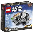 LEGO Star Wars 75126 First Order Snowspeeder (91pc) Microfighters Series 3 - NEW