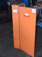 LAI Industries Panel board distribution switchboard 2x 250A switches bus bar