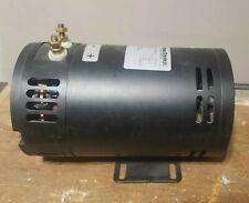 Total Source D-563219X8194, 2.7 HP Pump Motor, 36 Volt 1750 RPM NEW Retail 1300$