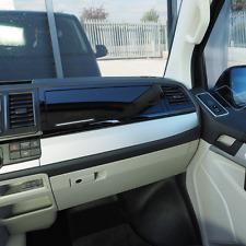 Handschuhfach, schwarz glänzend, für VW T6 Transporter ab 2015,Neuheit von Van-X