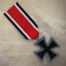 1939-1957 German Iron Cross Second Class | WWII | ARMY | War