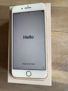 IPhone 8 Plus 64 Go OR bon état