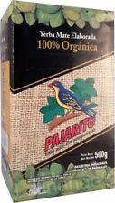 Mate Tee PAJARITO - 100% Organic - 500g