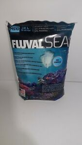 Fluval Sea Marine Salt Pro Formula Saltwater Aquariums 10 US Gallons 3 Lbs.1 Bag