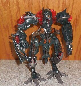 Transformers Revenge of The Fallen THE FALLEN voyager Figure Complete