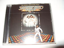 The Bee Gees SATURDAY NIGHT FEVER (Original Soundtrack) cd New & Seal