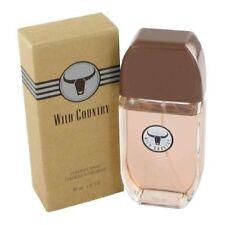 Avon Wild Country 3 fl.oz for Men Eau de Cologne**NEW&FRESH**