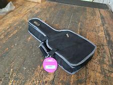 Kinsman Padded Ukulele Carry Case With Shoulder Straps for Soprano Ukuleles LOOK