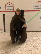 """Star Wars JEDI LUKE SKYWALKER Black Series 6"""" LOOSE Complete Walmart"""