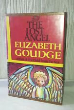 THE LOST ANGEL Elizabeth Goudge 1st ed FIRST Illustrated Child from Sea HB DJ 71