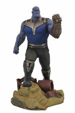 Marvel Gallery Avengers 3 Thanos 9 Inch PVC Statue by Diamond Select Toys