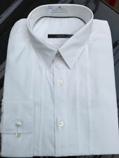 Marks and Spencer Cotton Blend No Formal Shirts for Men
