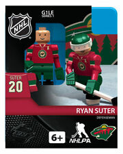 Minnesota Wild NHL Fan Action Figures e7b018123