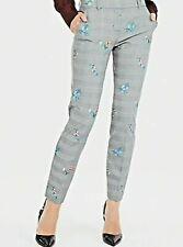 Las Mejores Ofertas En Pantalones Bordado Express Para De Mujer Ebay