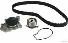 HERTH+BUSS JAKOPARTS Timing Belt Water Pump Kit for HONDA CIVIC J1104000