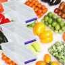 Refrigerator Storage Basket Box Home Kitchen Can Beverage Organizer Tool