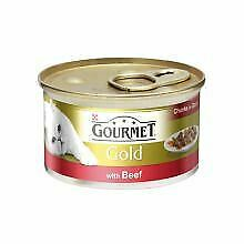 Gourmet Gold Beef in Chunks in Gravy - 85g - 573318