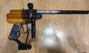 Freak Factory Smart Parts Impulse Vision Paintball Gun
