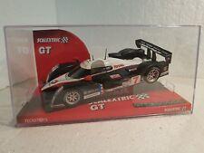 QQ 6271 Scalextric PEUGEOT 908 HDi FAP 24h Le Mans 2007 #7 Marc Gene