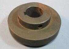 Martin 7S 1-7/16 Quadra-Flex Flange Coupling Max RPM 5250 NOS