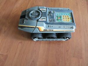 Big Trak Trak Milton Bradley Original Electronic  BROKEN for Parts