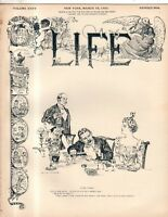 1900 Life March 15 Women in Golf;Duluth meanest city? Jewish Theatre;Boston Boys