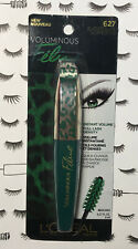 Loreal Voluminous Feline Mascara #627 BLACKEST BLACK