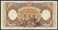 10000 LIRE CAPRANESI REPUBBLICHE MARINARE 08/05/1948 NC ( BI X70 )