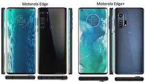 Motorola Edge / Edge+ Plus | 5G-256GB Verizon OR GSM Unlocked GOOD 7.5/10-8.5/10