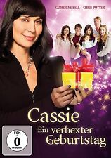 THE GOOD WITCH'S DESTINY - Region 2/UK - Catherine Bell