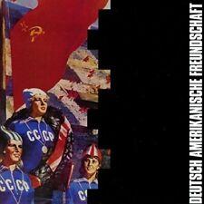 DEUTSCH AMERIKANISCHE FREUNDSCHAFT Die Kleinen Und Die Bosen CD NEW/SEALED D.A.F