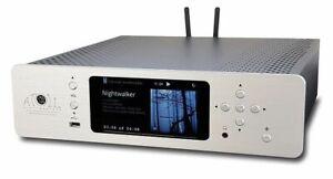 ATOLL MS 120 Netzwerk-Streamer / Vorverstärker   << incl. Tuning >>