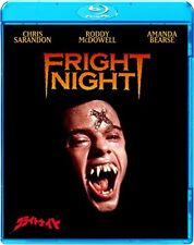 Flight Night [Blu-ray]